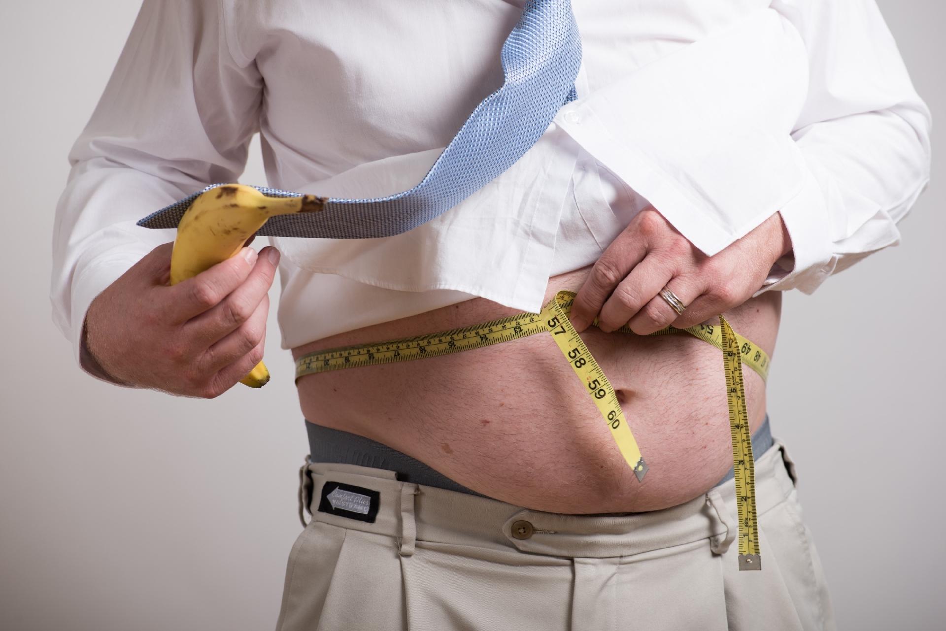 肩こりは肥満体型だとなりやすい