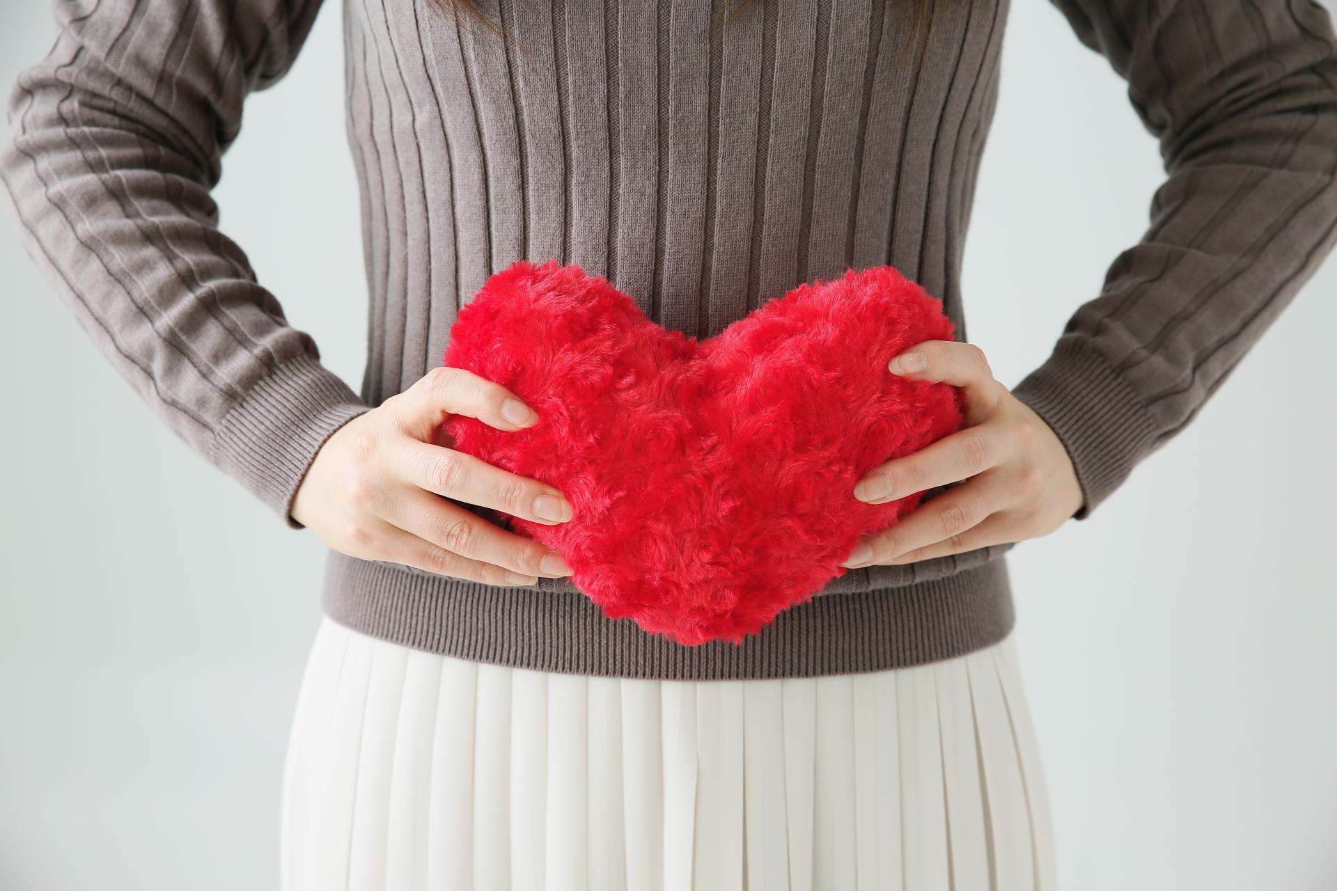 肩こりと併発する内臓疾患