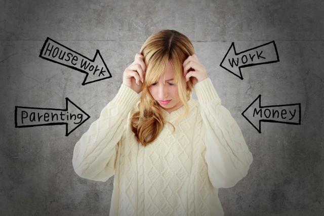 頚椎椎間板ヘルニアとストレスの関係