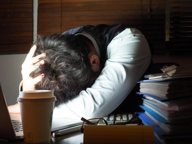 群発頭痛の症状は?